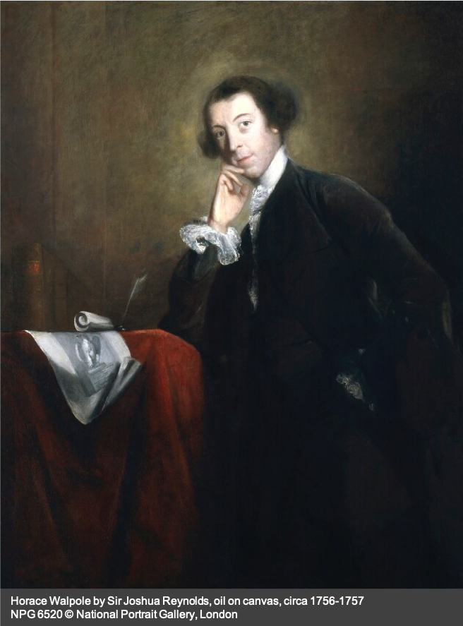 Horatio Walpole
